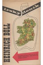 Böll: Irský deník, 1965