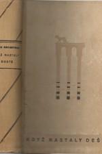 Bromfield: Když nastaly deště : Román moderní Indie, 1940