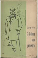 Hilton: S Bohem, pane profesore!, 1935