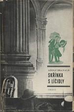 Branald: Skřínka s líčidly, 1966