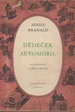 Branald: Dědeček automobil, 1955