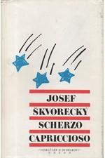 Škvorecký: Scherzo capriccioso : veselý sen o Dvořákovi, 1991