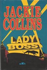 Collins: Lady boss, 1994