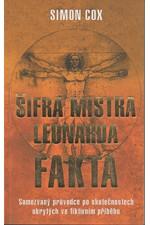 Cox: Šifra mistra Leonarda - fakta, 2005