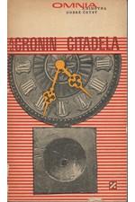 Cronin: Citadela, 1969