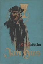 Čečetka: Mistr Jan Hus : Historický román, 1927