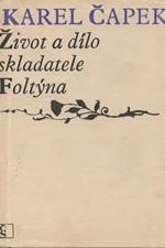 Čapek: Život a dílo skladatele Foltýna, 1968