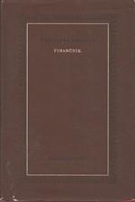 Dreiser: Finančník, 1961