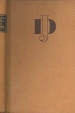 Durych: Píseň o růži, 1941