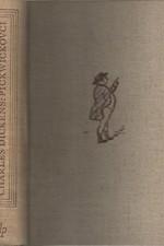 Dickens: Pickwickovci : Pozůstalé listiny klubu Pickwickova, 1951