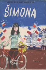 Feuchtwanger: Šimona, 1963