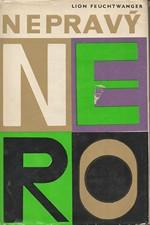 Feuchtwanger: Nepravý Nero, 1966