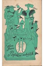 Green: Perfektní nebožtík, 1975