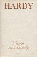 Hardy: Starosta casterbridgeský : Příběh člověka pevné vůle, 1975