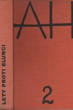 Hoffmeister: Lety proti slunci, 1959