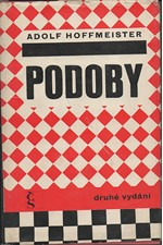 Hoffmeister: Podoby, 1967