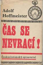 Hoffmeister: Čas se nevrací, 1965