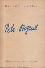 Janů: Národní umělec Petr Bezruč, 1947