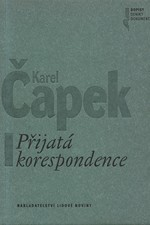 Čapek: Přijatá korespondence, 2000