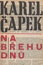 Čapek: Na břehu dnů, 1966