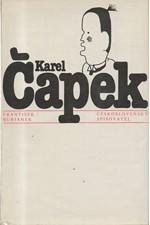 Buriánek: Karel Čapek, 1988