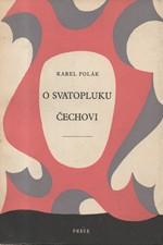 Polák: O Svatopluku Čechovi, 1949