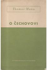 Mann: O Čechovovi, 1957