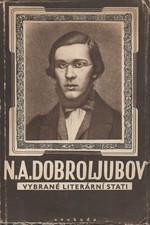 Dobroljubov: Vybrané literární stati, 1950