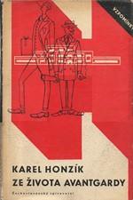 Honzík: Ze života avantgardy, 1963