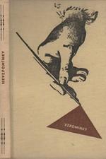 Konrád: Nevzpomínky, 1963
