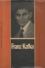 : Franz Kafka, 1963