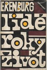 Erenburg: Lidé, roky, život. Kniha 2., 1963