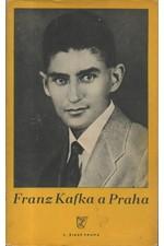 Muir: Franz Kafka a Praha, 1947