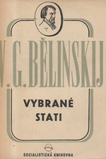 Belinskij: Vybrané stati, 1948