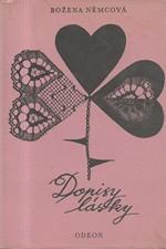 Němcová: Dopisy lásky, 1971