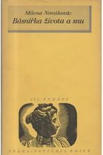 Nováková: Básnířka života a snu, 1940