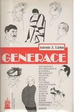 Liehm: Generace, 1990