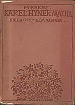 Krejčí: Karel Hynek Mácha, 1907