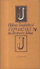 Šmahelová: Vzpomínky na Jaromíra Johna, 1979