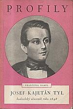 Hampl: Josef Kajetán Tyl, 1948