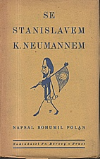 Polan: Se Stanislavem K. Neumannem, 1919