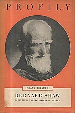 Tetauer: Bernard Shaw, 1948