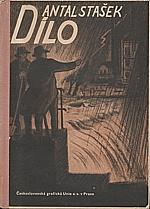 Harris: Bernard Shaw : Neautorisovaný životopis na základě přímých informací s doslovem pana Shawa, 1932