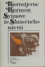 Bjornson: Synnove ze Slunečného návrší, 1981