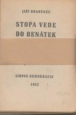 Brabenec: Stopa vede do Benátek, 1982