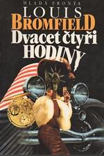 Bromfield: Dvacet čtyři hodiny, 1992