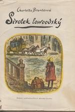 Brontë: Sirotek lowoodský, 1959