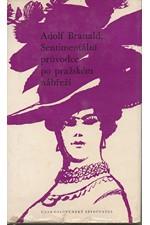 Branald: Sentimentální průvodce po pražském nábřeží, 1970