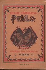 Barbusse: Peklo, 1920