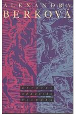 Berková: Utrpení oddaného Všiváka, 1993